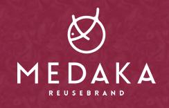 MEDAKA 岩国/周南