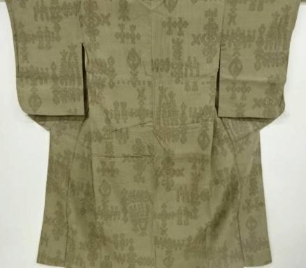 中古の小千谷紬の価格や値段