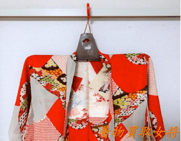 着物を収納した後の保管やケアの方法や仕方