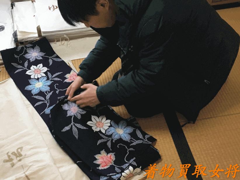 大島紬は着物買取専門店で売るのがおすすめ!