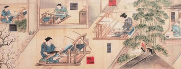 小千谷縮の歴史