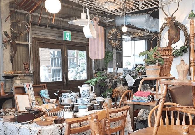 リサイクルショップ ワンオアエイト 広島店