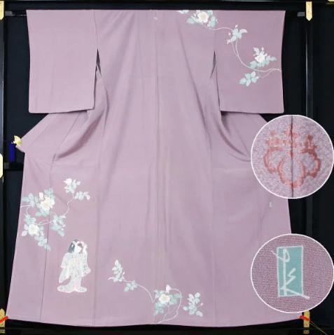 【加賀友禅とは?】金沢県発祥の着物の特徴