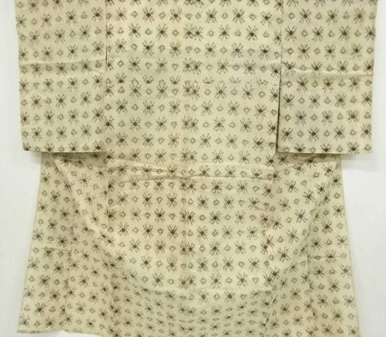 近江上布とはどんな着物?特徴を解説