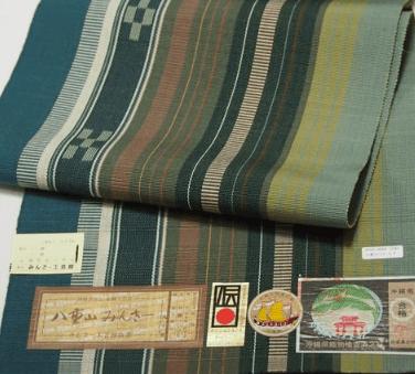 八重山ミンサー|八重山地方発祥の着物